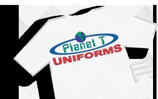 Planet T Uniforms